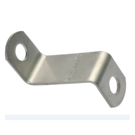 Stainless steel pipe clamp -- Spigot-L-Professional supplier